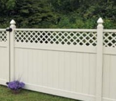 Legend Vinyl Fencing