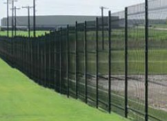 TufGrid Welded Wire Fence